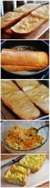 Garlic Bread In Toaster Garlic Cheese Bread Eats Pinterest Garlic Cheese Bread