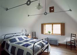 Attic Space Design by Attic Conversion Code And Requirements