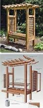Plans For Building Garden Furniture by 25 Best Outdoor Furniture Plans Ideas On Pinterest Designer