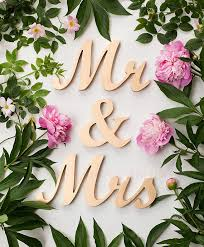 Wedding Table Signs Decorative Decorative Picture More Detailed Picture About Mr