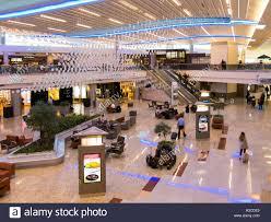 Hartsfield Jackson Map Hartsfield Jackson Atlanta International Airport Stock Photos