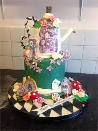 www millys cakes co uk special occasion cakes