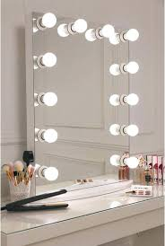 makeup mirror with led lights led vanity mirror topiklan info