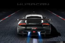 lamborghini race cars lamborghini huracan gt3 race car rendered autoevolution
