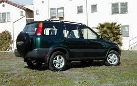 2001 honda crv tire size 2001 honda cr v wheel size specs view manufacturer details