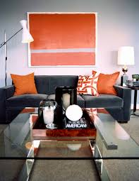 Curtain Color For Orange Walls Inspiration Best And Burnt Orange Curtains 2018 Curtain Ideas
