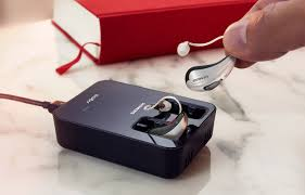 siemens hearing aid charger red light signia cellion primax signia hearing aids