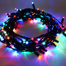 accessories led string lights outdoor tree lights