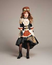 Halloween Steampunk Costumes Daily Sausage Tag Archives Unusual Halloween Costumesunusual