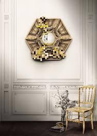 living room decor ideas 50 extravagant wall mirrors home decor