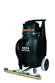 hepa pro vacuums by sterling north america