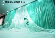 tulle backdrop popular stage backdrop design wedding buy cheap stage backdrop