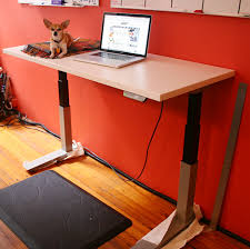 Standing Desk For Desktop Standing Desk Shootout Haworth Planes Height Adjustable Table