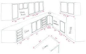 Kitchen Cabinet Size Chart Kitchen Sink Cabinet Dimensions Stunning Standard Kitchen Cabinet