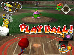 mario superstar baseball game giant bomb