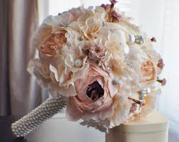 silk wedding flowers silk wedding flowers etsy