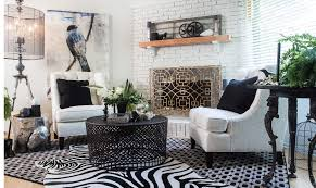 Living Room Decor Styles 15 Ethnical Style Living Room Design Ideas 18484 Living Room Ideas