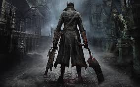 Wallpaper Game Ps4 Hd | bloodborne ps4 game wallpapers hd wallpapers id 13564