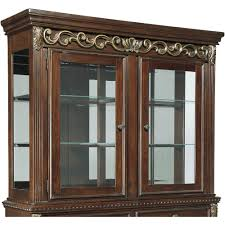 leahlyn dining room hutch d626 81 signature design by ashley