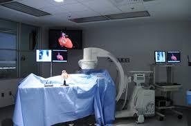 simulation room simulation room