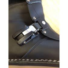 motorcycle boots buckle aerostich combat touring boots footwear clothing aerostich
