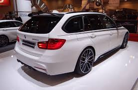 bmw 3 series accesories image 2013 bmw 3 series sports wagon fitted with m performance