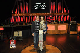Grand Ole Opry Floor Plan How We Ate Drank And Uber Ed Our Way Through Nashville