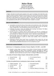 top resume formats best professional resume samples format for professionals cv gallery of top resume template