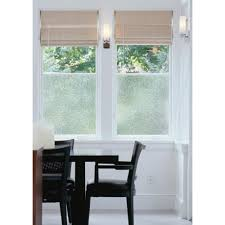 brewster window film window treatments the home depot
