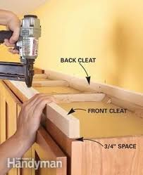 how to add a shelf to a cabinet how to add shelves above kitchen cabinets amazing step by step