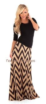 chevron maxi dress black and chevron maxi skirt chevron print modest maxi skirt