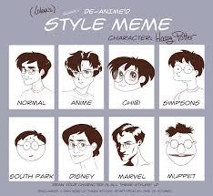 Memes D - de anime d style meme by loleia on deviantart