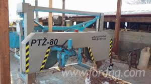 used terglav log band saw horizontal for sale romania