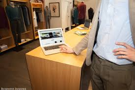 how to start a mens fashion blog bonobos is making a big push to scale business insider