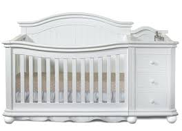 Cribs With Changing Tables Cribs With Changing Tables Crib Changing Table Combo Walmart