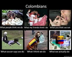 Colombia Meme - colombia quickmeme