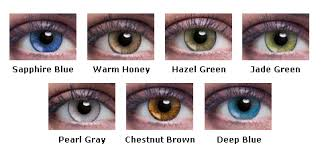 100 green colored contacts circle lenses colors wind
