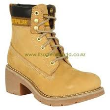womens boots zealand nz 134 honey womens caterpillar ottawa heel boots zealand