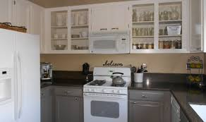 Painting Kitchen Cabinets Two Different Colors by Intrigue Figure Yoben Best Munggah Dramatic Duwur Stunning Best