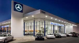 dealer mercedes mercedes dealers expect tough 2009 autoevolution