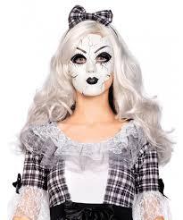 pretty creepy porcelain doll costume from leg avenue
