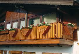 balkone holz holz pirner balkone balkongeländer pommelsbrunn nürnberg