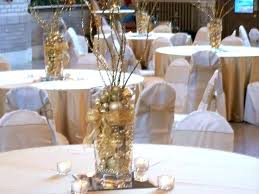 black and gold centerpieces for tables gold table decorations gold thanksgiving ideas gold xmas tree table