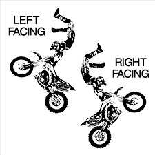 racing games motocross stunt bike motorbike x games mx motorcross dirt bike wall art room