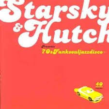 Starsky And Hutch 2004 Soundtrack Starsky U0026 Hutch Present 70s Amazon Co Uk Music