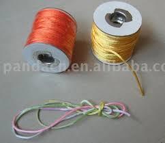 rattail cord malai dori or china knot string satin rat cord buy malai