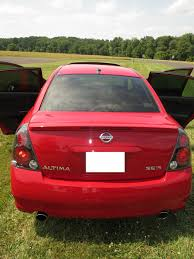 nissan armada for sale harrisburg pa pa 2005 code red altima se r nissan forum nissan forums