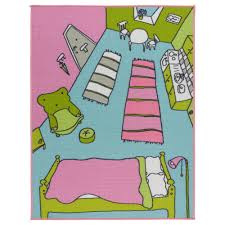 Kids Play Rugs With Roads by Kids Rugs Ikea