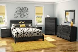 South Shore Bedroom Furniture By Ashley South Shore Tao Queen Platform Bed U0026 Reviews Wayfair