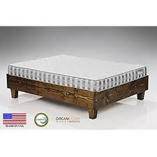 Bunk Bed Matress Standard Mattress For Bunk Beds